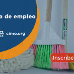 CIMO_Actividades domésticas y limpieza